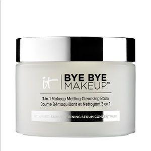 NIB Sephora Bye Bye Makeup cleanser balm